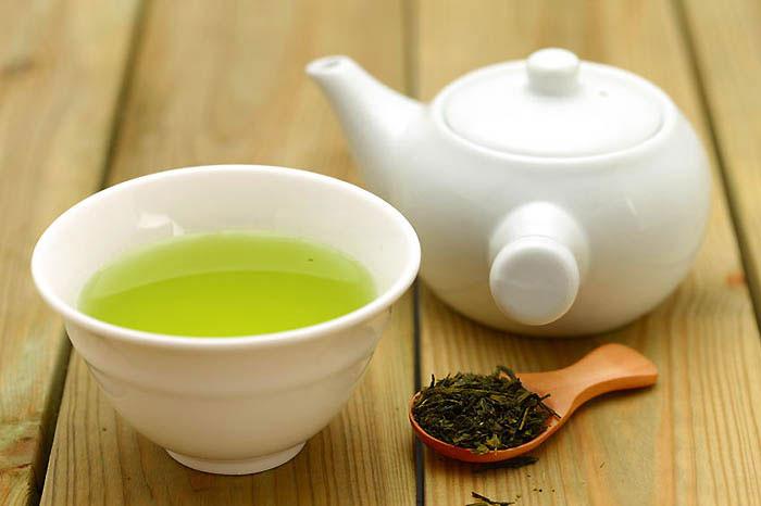 緑茶カテキン(EGCg)は緑茶で充分摂取できないの?