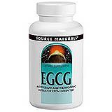 【iHerb】Source Naturals, EGCG, 350 mg, 60錠