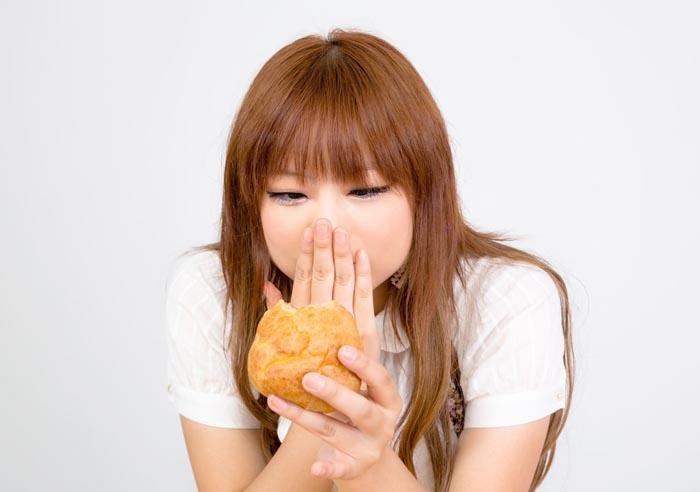 筋トレ・プロテインを嫌うダイエット女子