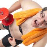 脂肪がつきやすい人は筋肉もつきやすいという理由