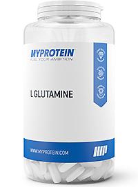 MYPROTEIN L-グルタミンタブレット
