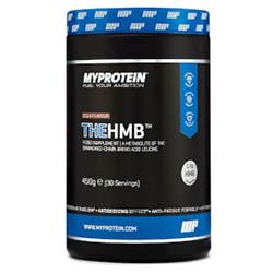 MYPROTEIN THE HMB